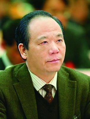 徐金记/上海检验检疫局局长、党组书记徐金记