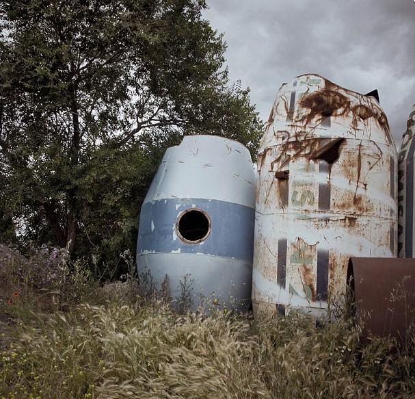 图揭秘赞比亚太空梦