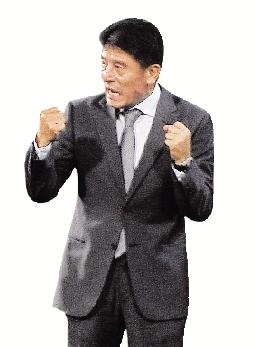 本报讯(记者 王帆)没有罚款压力,恒大轻松从天津带走3分。