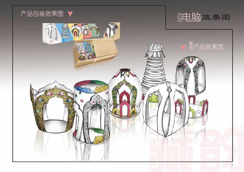 藏香,2007级旅游产品设计,区容仪