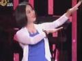 《歌声传奇》片花 李玲玉模仿日本艺妓舞蹈