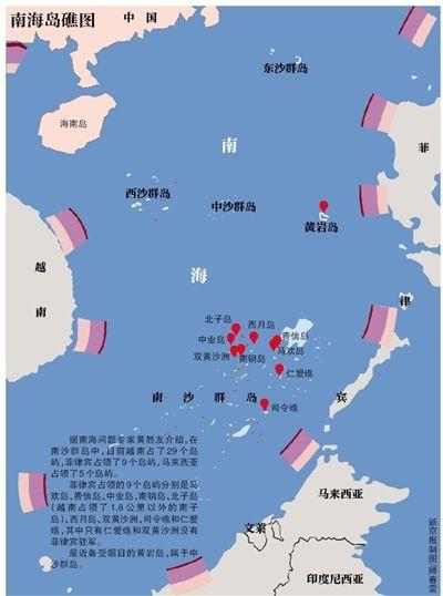 一个中国人眼中的无赖国家