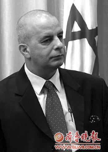 """以色列国安局前局长迪斯金""""炮轰""""现任政府"""