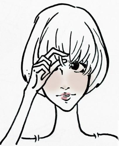 动漫 简笔画 卡通 漫画 设计 矢量 矢量图 手绘 素材 头像 线稿 407