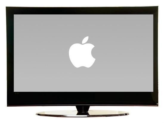 """苹果已开始为""""iTV""""准备嫁妆"""