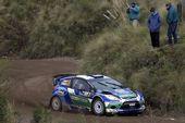 图文:WRC拉力赛阿根廷站 索尔多比赛