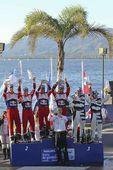 图文:WRC拉力赛阿根廷站 雪铁龙包揽冠亚军