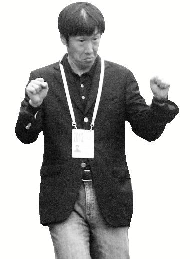 本报讯(记者 王帆)1球小胜青岛中能,贵州人和主帅高洪波终于可以松一口气。