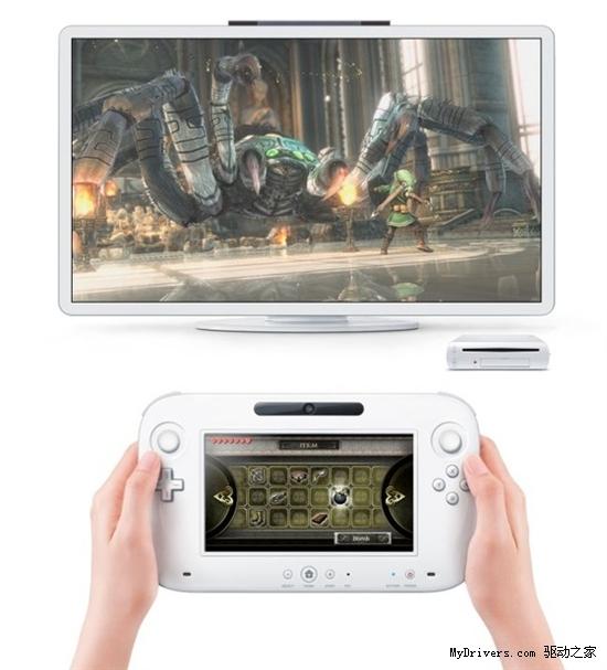 任天堂在Wii U发售日期和价格上口风仍然很紧