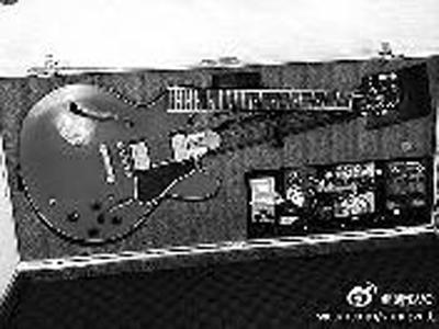 吉他南山南谱子
