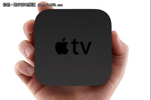 新版Apple TV登陆巴西 218美元全球最贵
