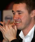 图文:亨德利正式宣布退役 2007年中国公开赛
