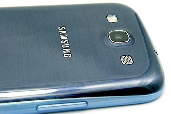 ���� Galaxy S III ������Ԥ��
