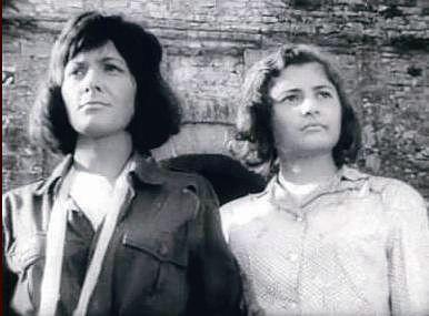 回顾阿尔巴尼亚传奇 重温影响旧时的电影蜜月