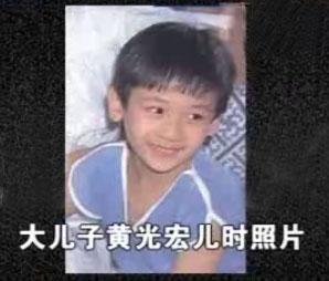 曝赵雅芝三个儿子童年照 阳光俊朗都是帅哥(图