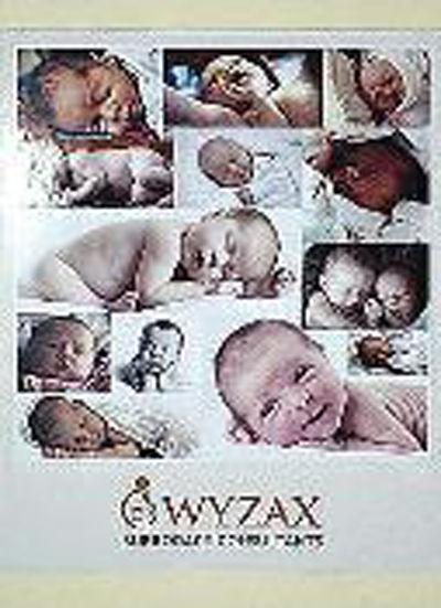 怀扎斯代孕顾问公司的广告