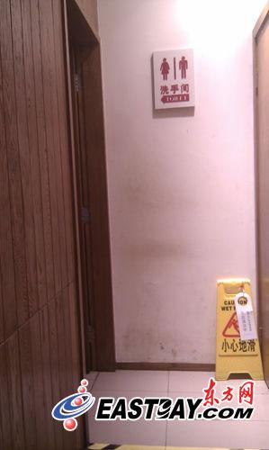 女厕所偷拍b毛_据《青年报》报道,昨天,网络疯传\