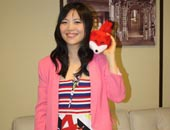 Robyn品牌创始人 洪英妮