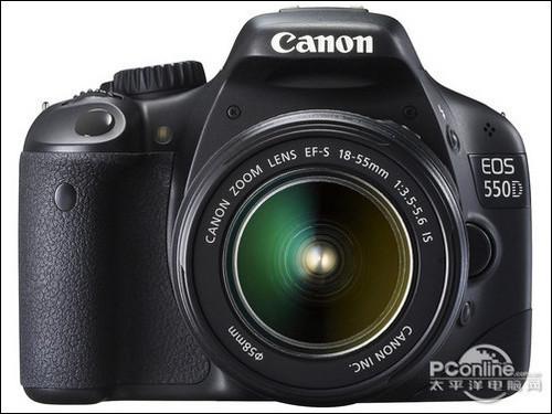 佳能 EOS 550D(单机)图片系列评测论坛报价网购实价