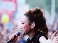 头条音乐人:王菀之-2012北京草莓音乐节