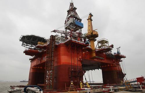 资料图:海洋石油981