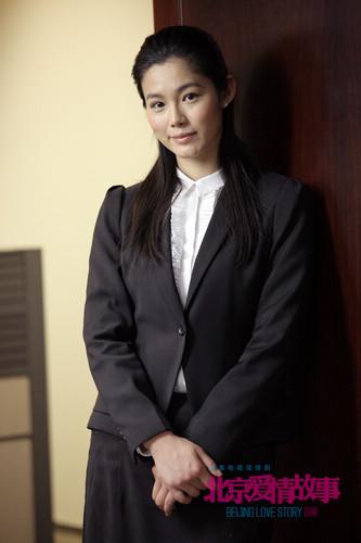 张歆艺电视作品_盘点电视中各种组团客串 《北爱》43位明星助阵-搜狐娱乐
