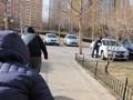 视频:停车千万要小心 小区设陷阱抓贼记