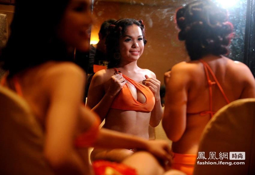 菲律宾混血美女多 开放程度超乎想象组图 搜
