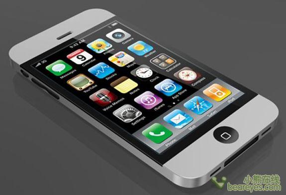 传苹果第六代iPhone手机最快九月发布