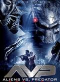《异形大战铁血战士2:适者生存》海报