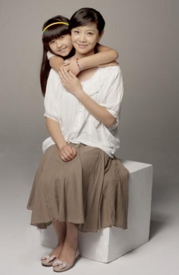 张�_《心术》张子枫王维维演母女情 成最大牌小演员