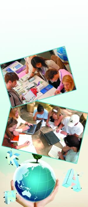 雅思托福2012年考试都有新变化。资料图片
