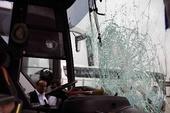 图文:欧冠篮球联赛球迷骚乱 警方查看
