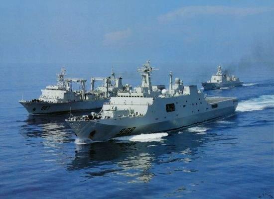 中国海军赴南太平洋训练 黄岩岛有变将直接参战-搜狐 - 【儒☆风】 - .