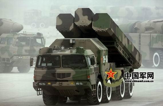巡航导弹的构造图,尾部是小型涡扇发动机。