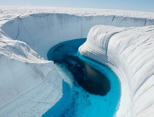(Ice-Canyon)冰峡谷