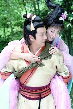 陈浩民谈婚姻相处之道:两个人
