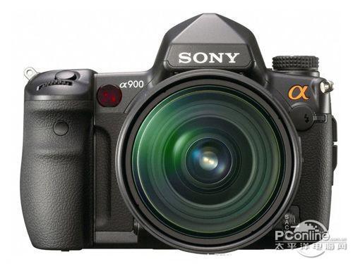 索尼 A900(单机)图片评测论坛报价网购实价