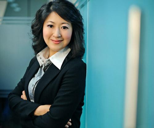 Travelzoo旅游族中国区CEO洪维女士