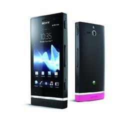 索尼LT22i手机上市