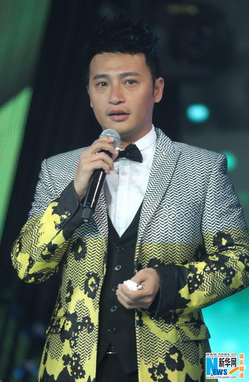 陈志朋暌违8年重归乐坛现场飙泪 劲歌热舞庆生/图