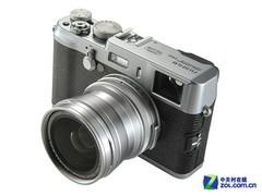 富士WCL-X100广角转换镜头正式发布