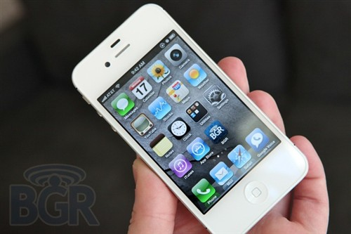Sprint CEO:iPhone业务是赔本赚吆喝
