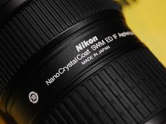 尼康 AF-S Nikkor 24-70mm f/2.8G