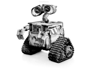《机器人瓦力》登榜首《卧虎藏龙》入选(图)