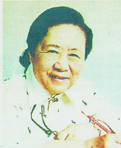 中国居里夫人 吴健雄