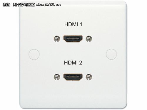 首先要明确你接入的是几号HDMI接口