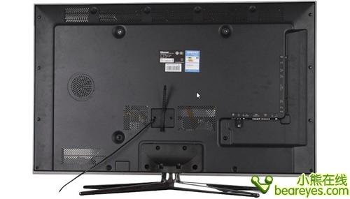 智能语音新时尚 海信46寸3DTV售7K3