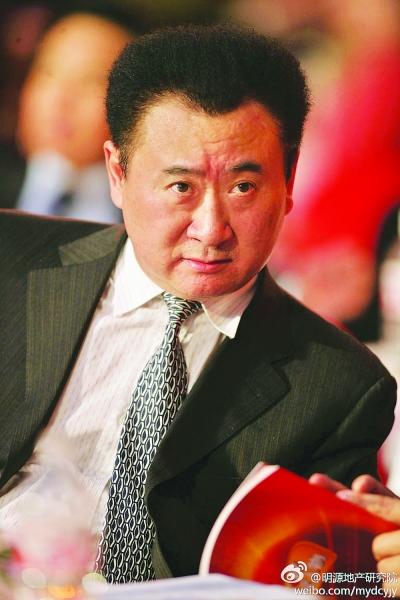"""对抱有""""输出文化""""宏愿的万达集团董事长王健林而言,并购AMC只是开始。"""
