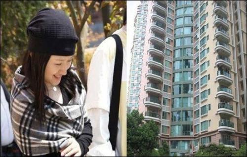 揭秘甜歌皇后杨钰莹豪宅曝火辣性感私密照